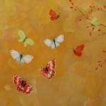 crédit photo HH - décor papillons 2